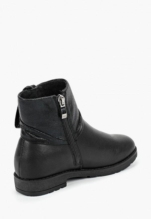 Ботинки для девочки Vitacci D150604 Фото 2