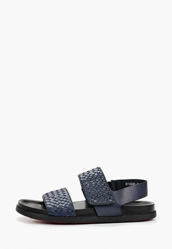 мужские сандалии vitacci, синие
