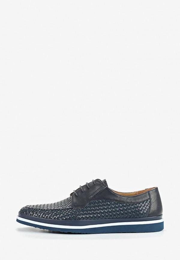 мужские туфли vitacci, синие