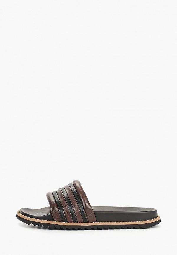 мужские сандалии vitacci, коричневые
