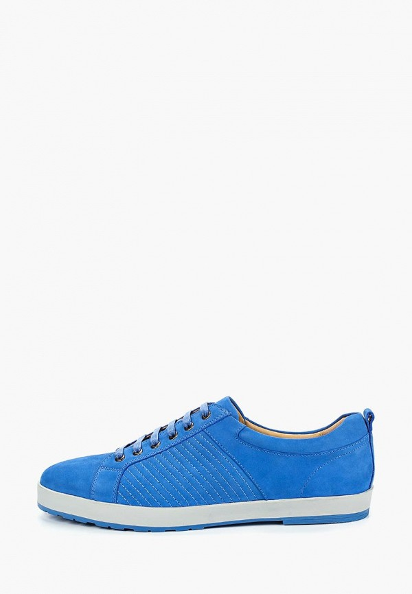 мужские кеды vitacci, синие