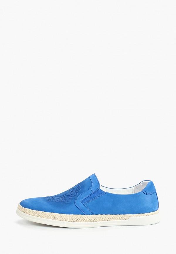 мужские эспадрильи vitacci, синие