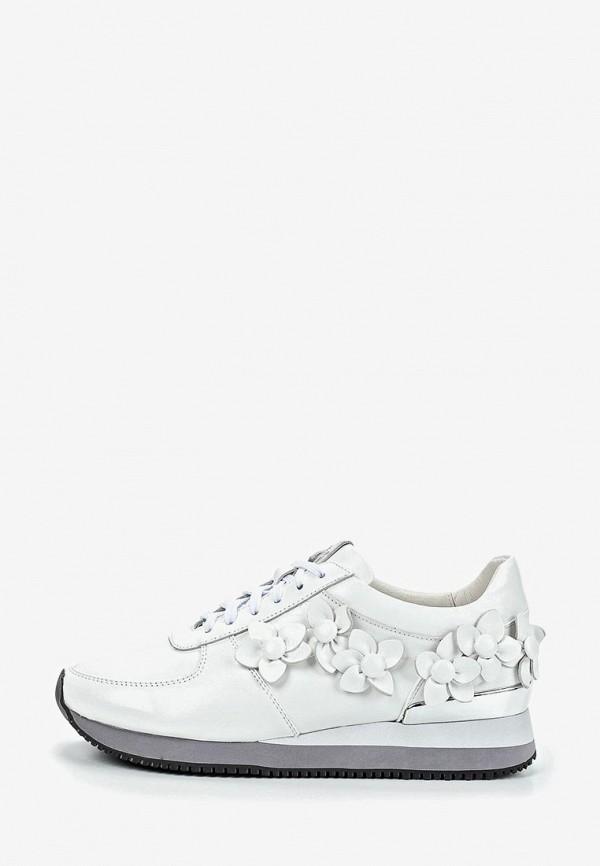 женские кроссовки vitacci, белые