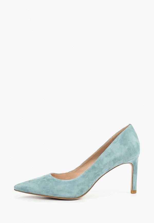 женские туфли vitacci, бирюзовые