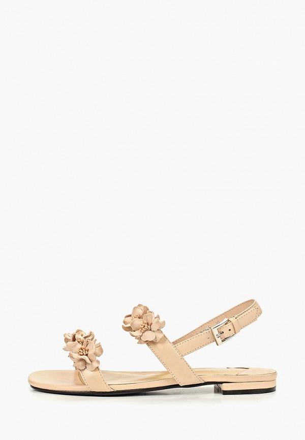 женские сандалии vitacci, розовые