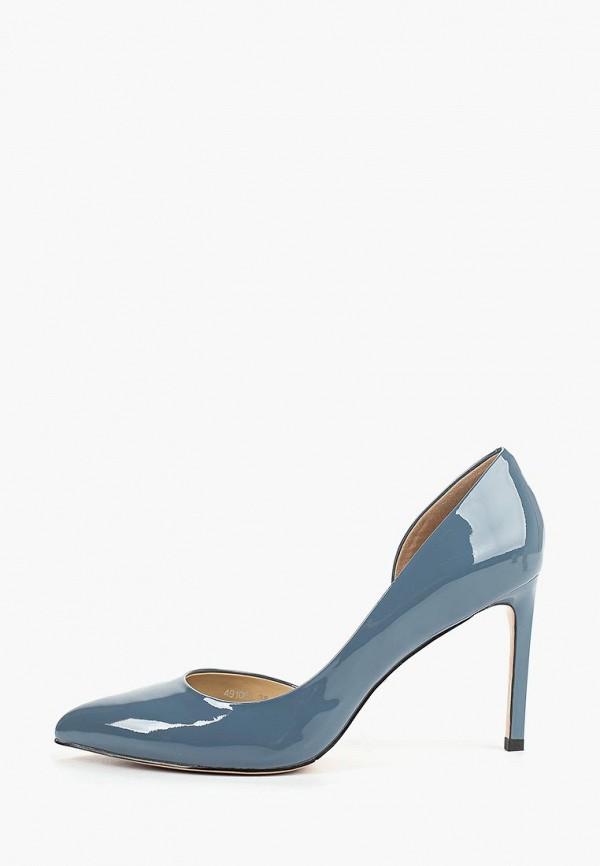 Туфли с открытой стопой Vitacci