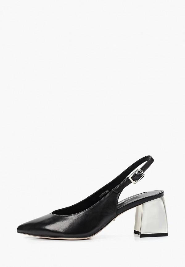 Туфли с открытой пяткой Vitacci