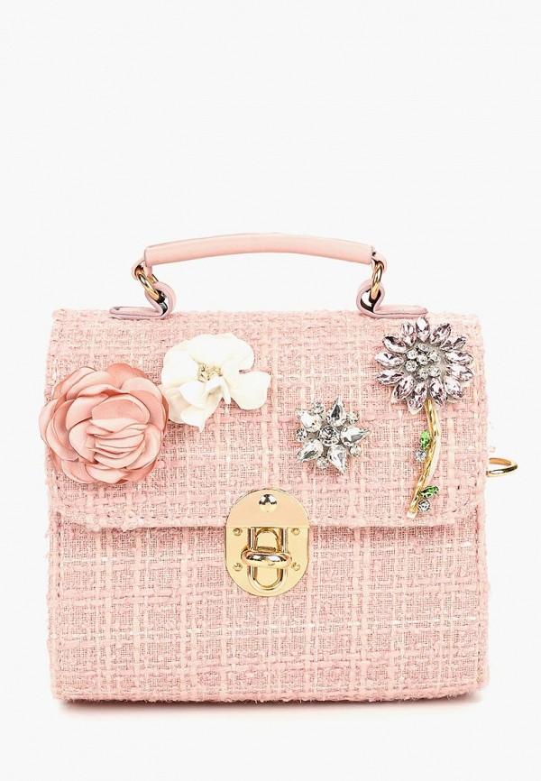 Купить Сумка Vitacci, vi060bgebbh6, розовый, Весна-лето 2019