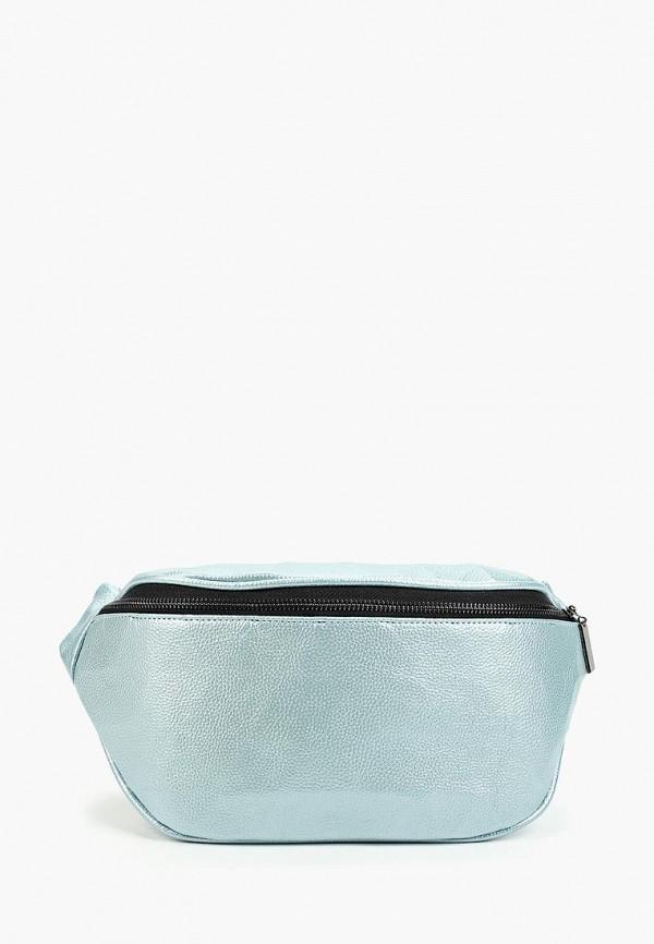 сумка vitacci для девочки, голубая