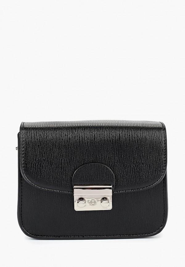 женская сумка vitacci, черная