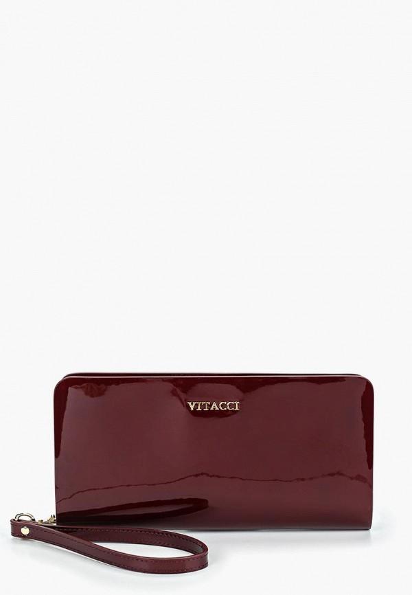 Кошелек Vitacci Vitacci VI060BWDPCQ9 цена 2017