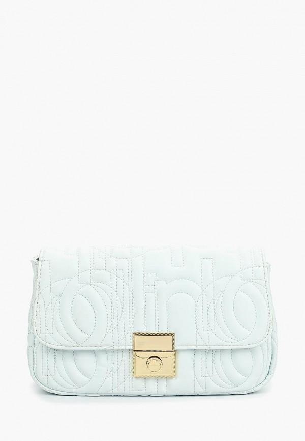женская сумка vitacci, белая