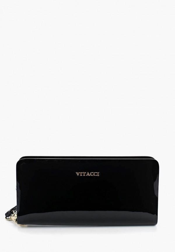 Кошелек Vitacci Vitacci VI060BWVHB23 платок vitacci vitacci mp002xw190ez
