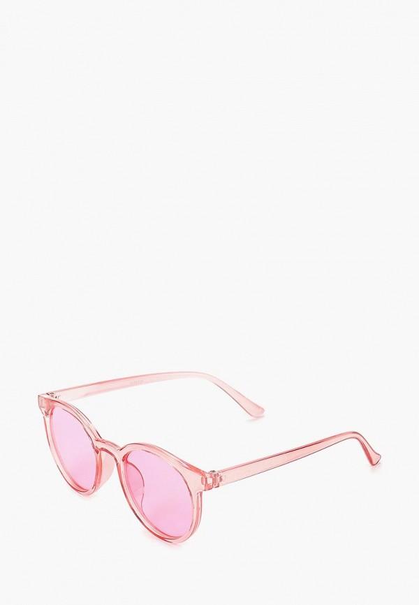 Купить Очки солнцезащитные Vitacci, vi060dwdpej8, розовый, Весна-лето 2019