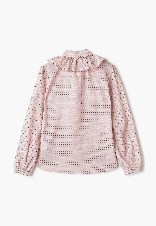 Фото 2 - Блузу Vitacci розового цвета