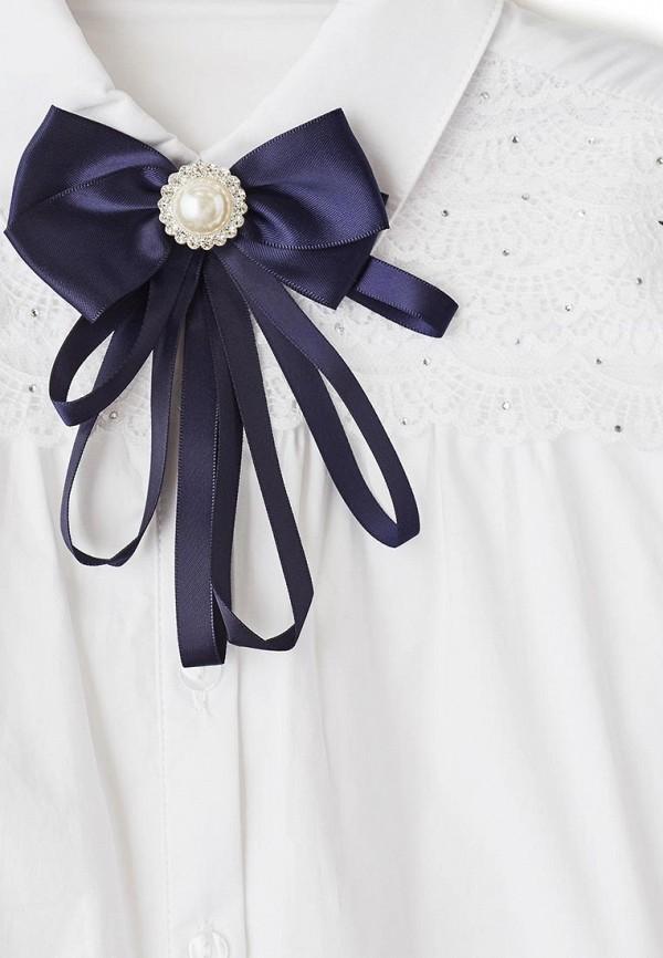 Фото 3 - Блузу Vitacci белого цвета