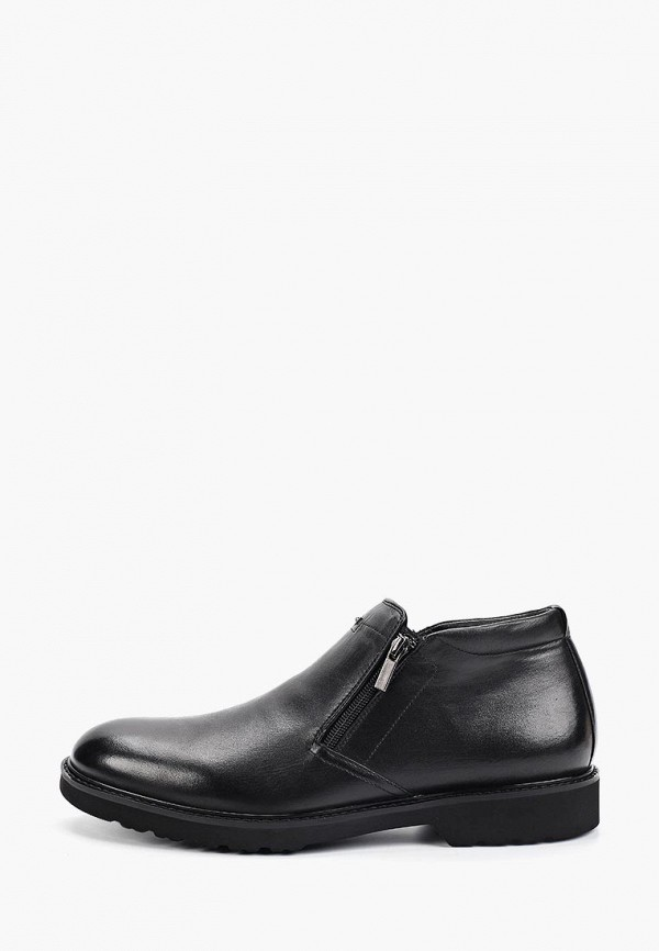 Ботинки Vittorio Bravo Vittorio Bravo VI062AMGPMW1 цены