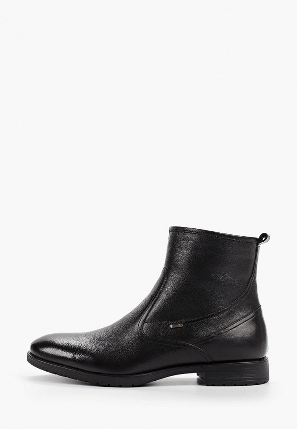 Ботинки Vittorio Bravo Vittorio Bravo VI062AMGPMW2 цены