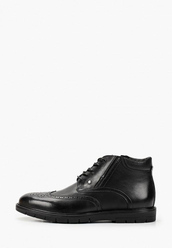 Ботинки Vittorio Bravo Vittorio Bravo VI062AMGPMW7