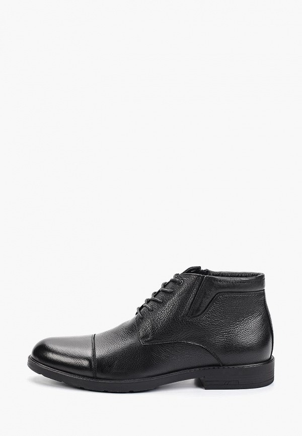 Ботинки Vittorio Bravo Vittorio Bravo VI062AMGPMX1 цены