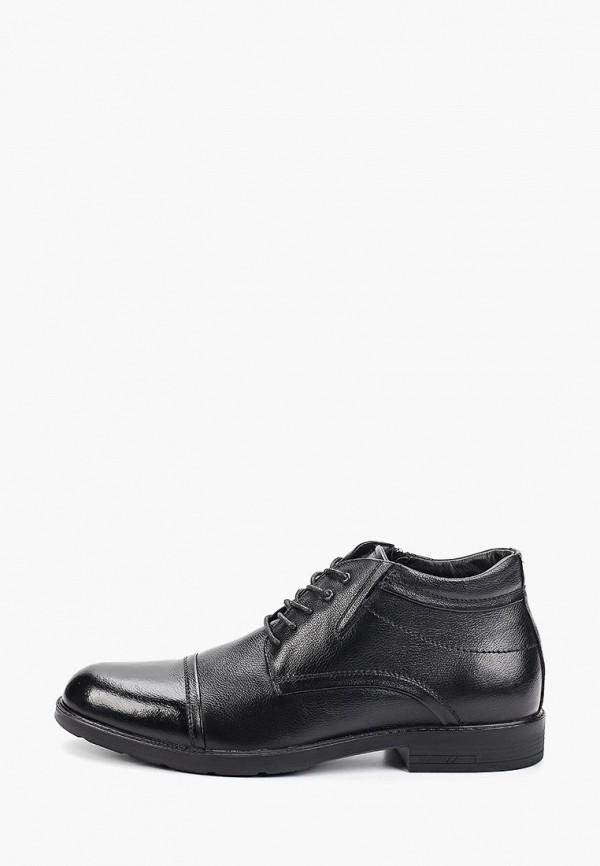 Ботинки Vittorio Bravo Vittorio Bravo VI062AMGPMX2 цены