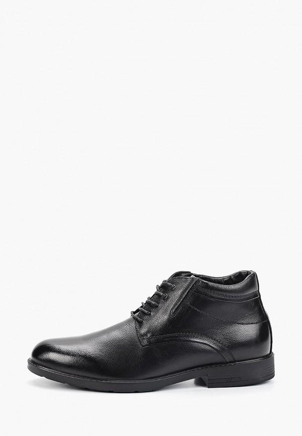 Ботинки Vittorio Bravo Vittorio Bravo VI062AMGPMX3 цены