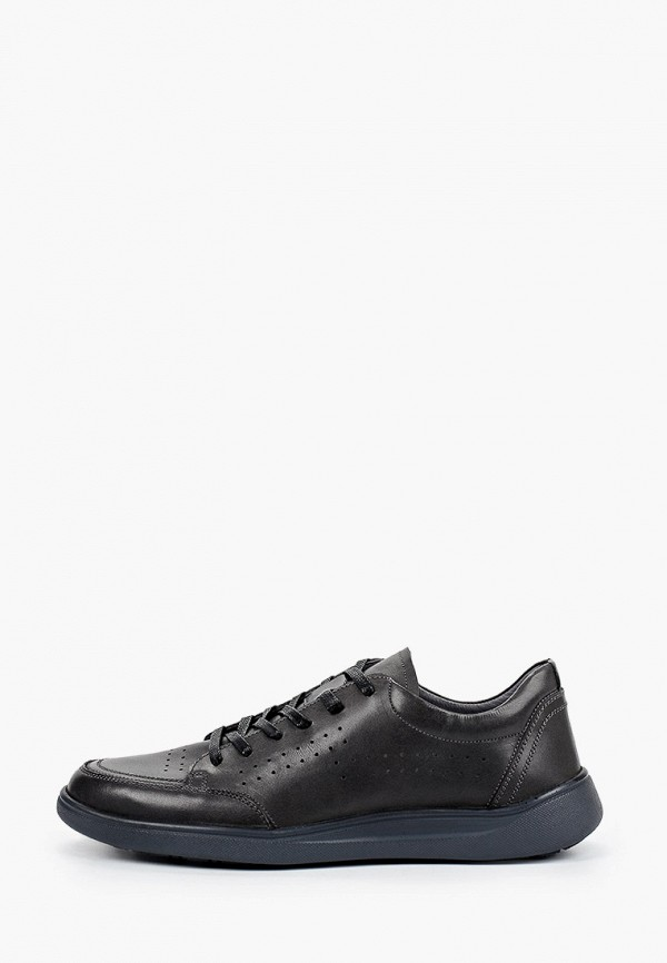 мужские ботинки vittorio bravo, серые