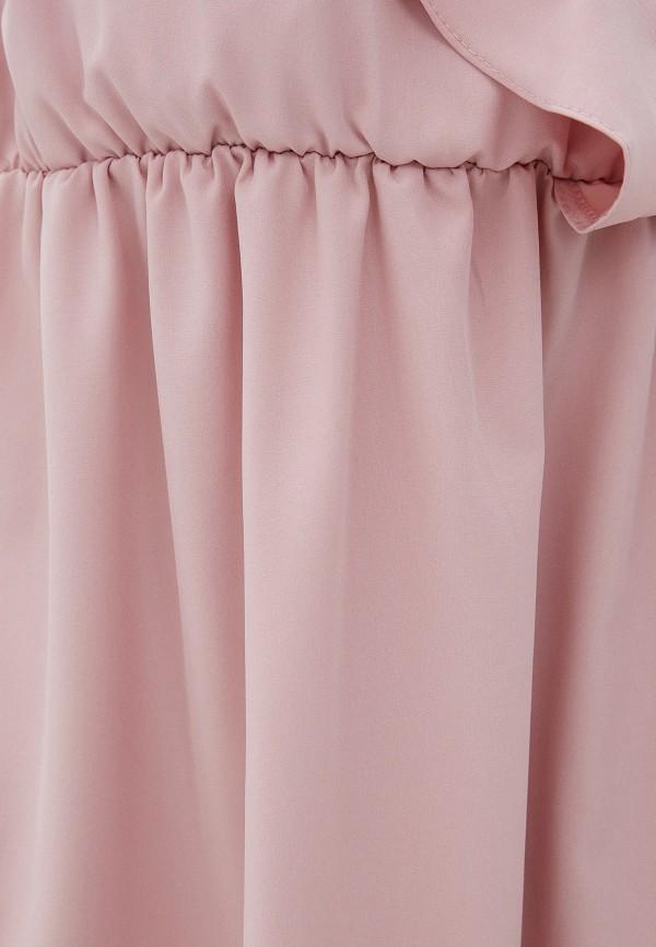 Платье Vickwool 1338-21 Фото 4