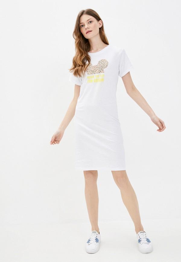Платье Vickwool 1338-78 Фото 2