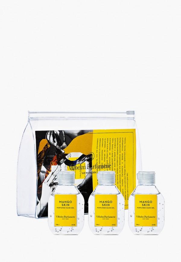 Набор для ухода за руками Vilhelm Parfumerie New York