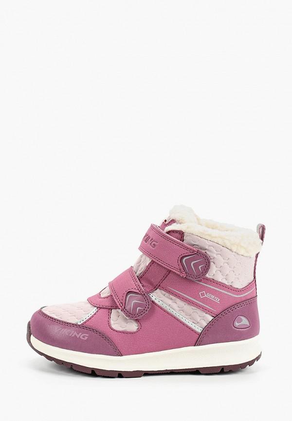 Ботинки Viking Viking VI221AGGOUW2 все цены