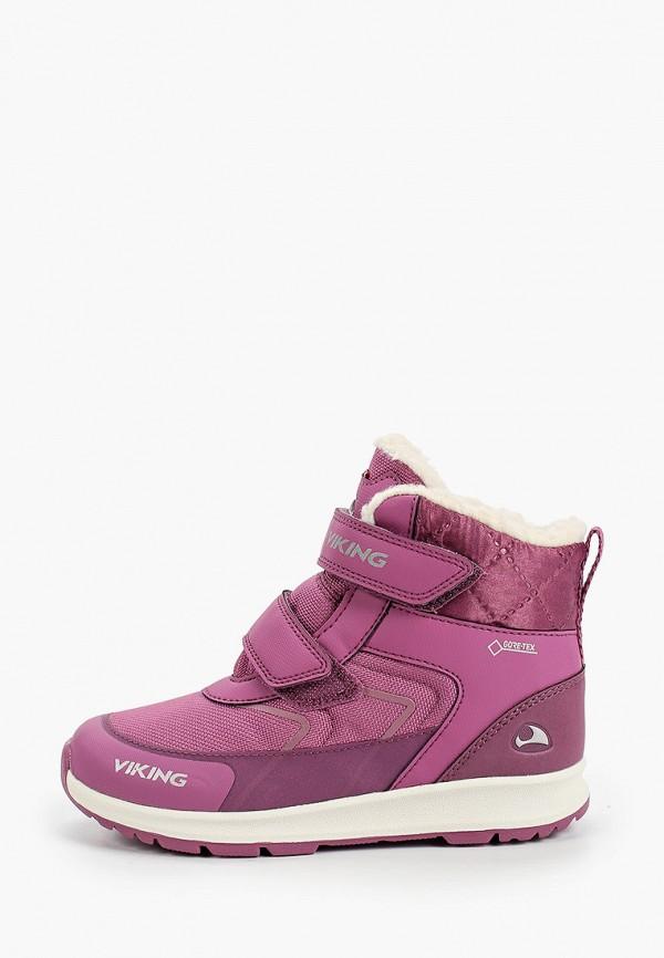 Ботинки Viking Viking VI221AGGOUW3 ботинки viking viking vi221abgoux0