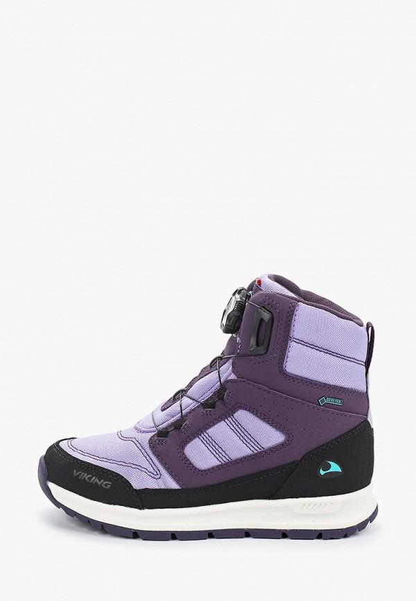 Ботинки Viking Viking VI221AGGOUX2 ботинки viking viking vi221abgoux0