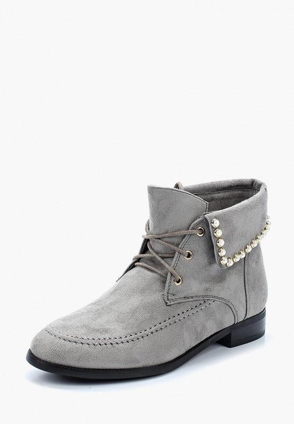 Ботинки Vivian Royal Vivian Royal VI809AWAHLE1