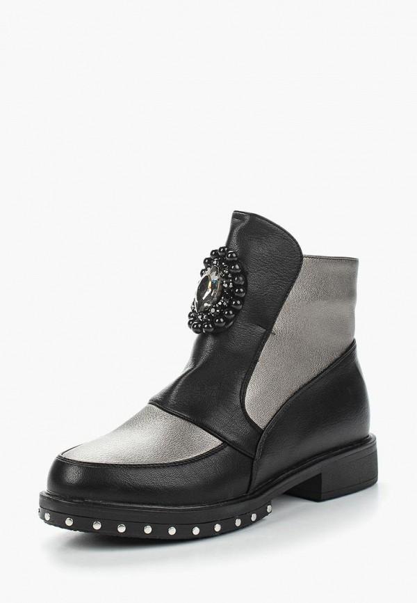 Ботинки Vivian Royal Vivian Royal VI809AWAHLF2 цена
