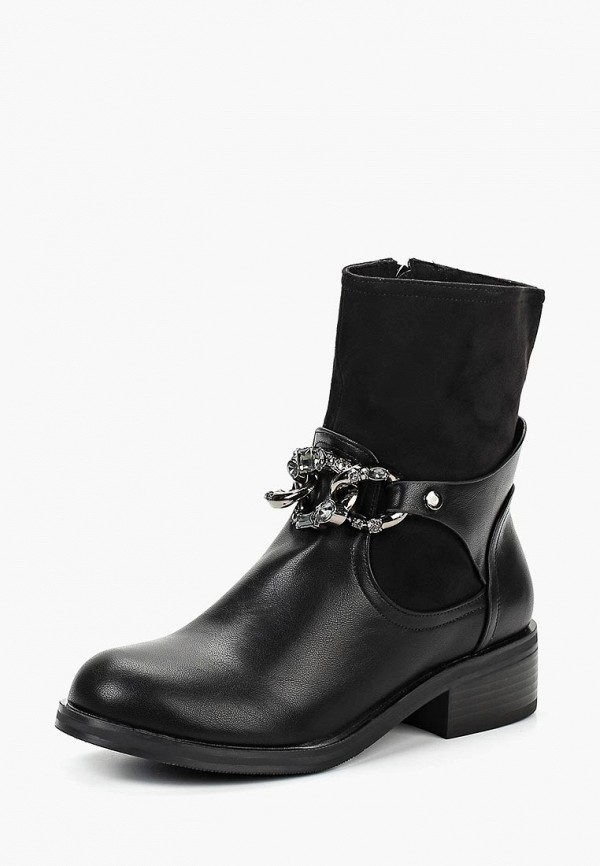 Ботинки Vivian Royal Vivian Royal VI809AWCNHU0