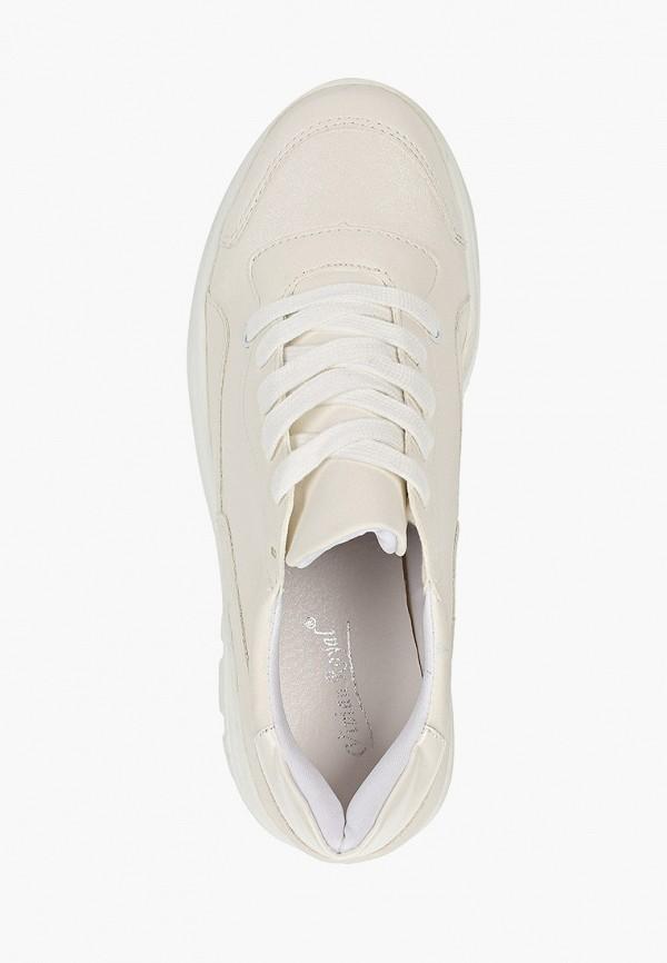 Фото 4 - женские кроссовки Vivian Royal белого цвета