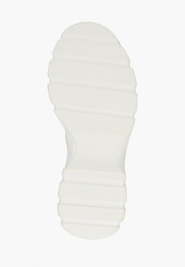 Фото 5 - женские кроссовки Vivian Royal белого цвета