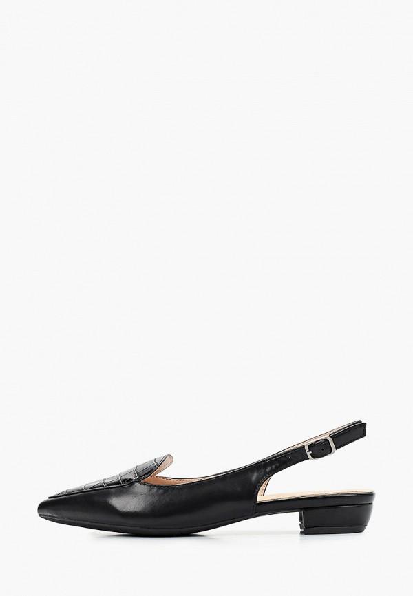 женские туфли vivian royal, черные
