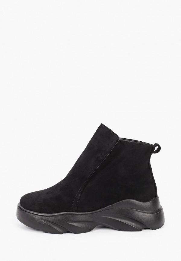 женские ботинки vivian royal, черные