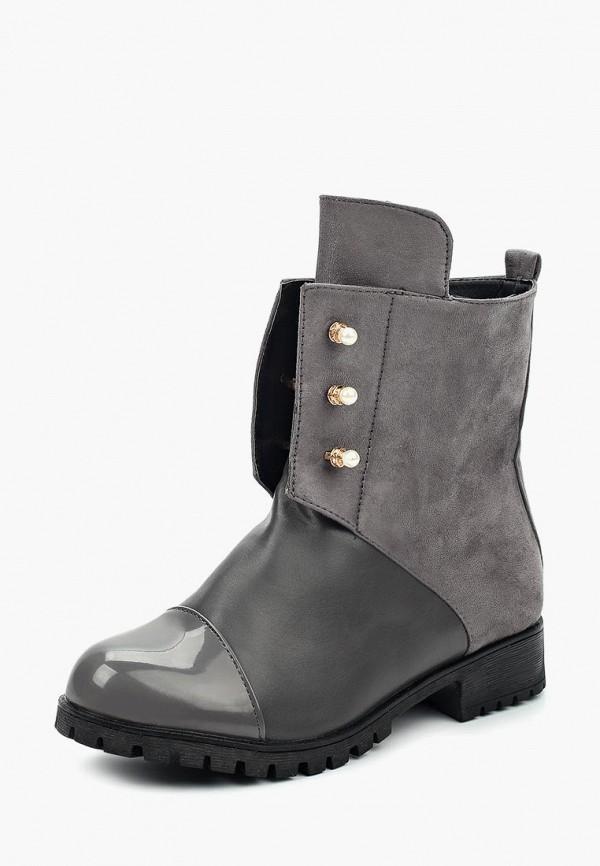 Ботинки Vivian Royal Vivian Royal VI809AWXOO39
