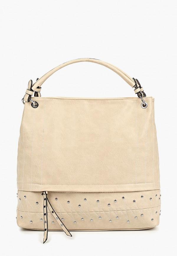 женская сумка vivian royal, белая