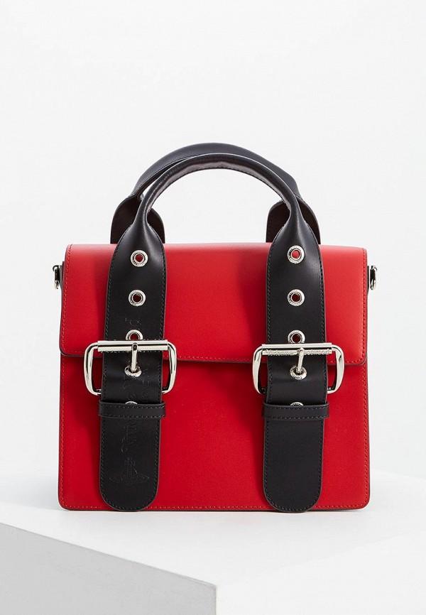 купить Сумка Vivienne Westwood Vivienne Westwood VI873BWFWBO8 по цене 43200 рублей