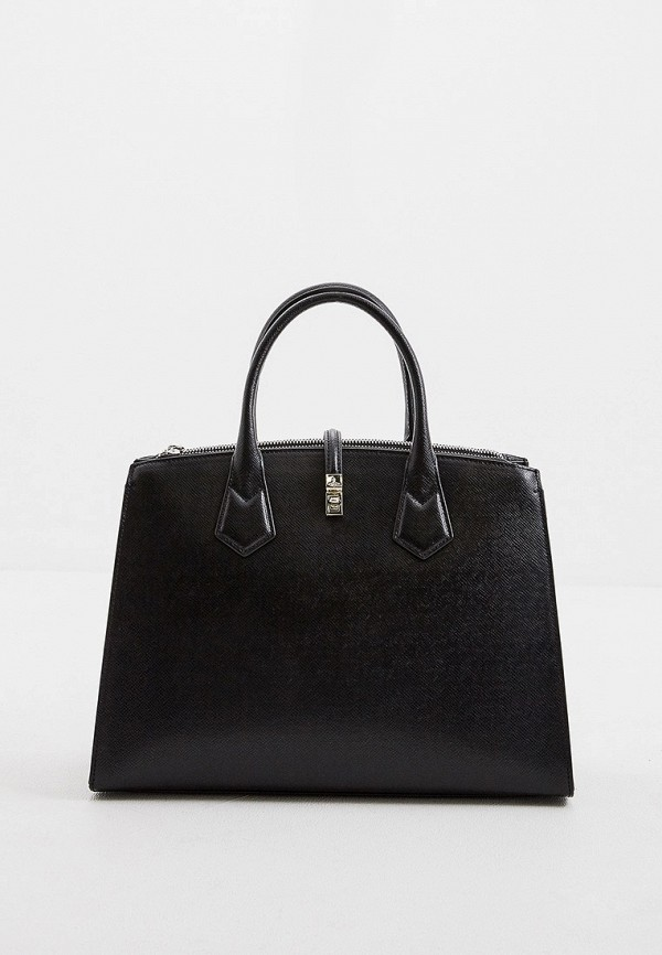 Фото - женскую сумку Vivienne Westwood черного цвета
