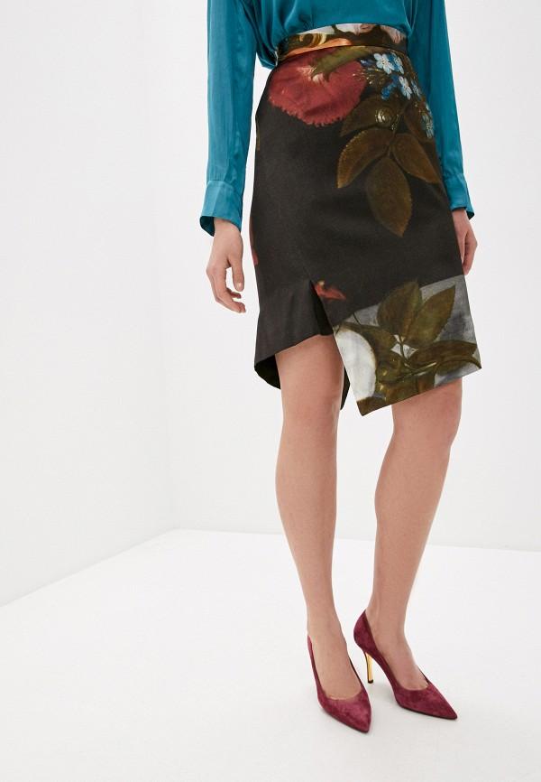 женская юбка vivienne westwood, разноцветная