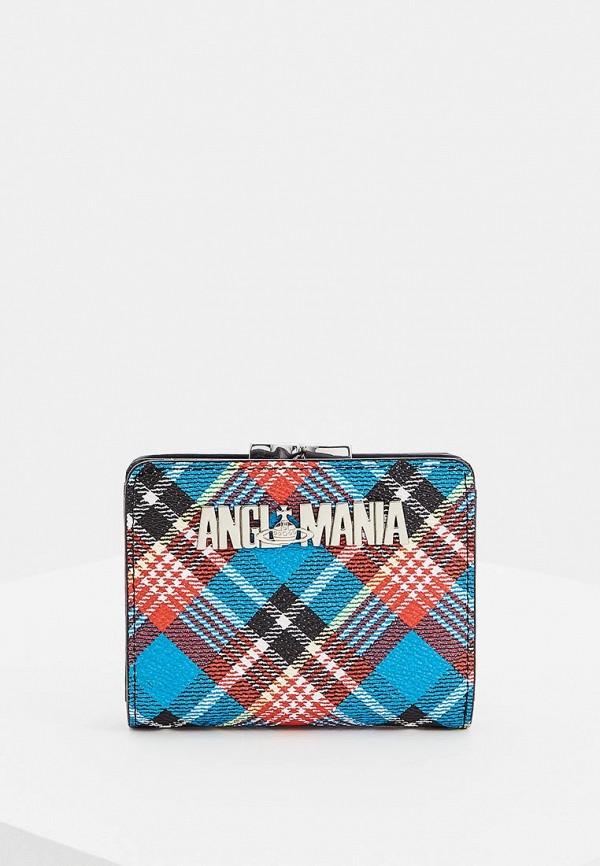 Кошелек Vivienne Westwood Anglomania Vivienne Westwood Anglomania 51010019-10506-LA