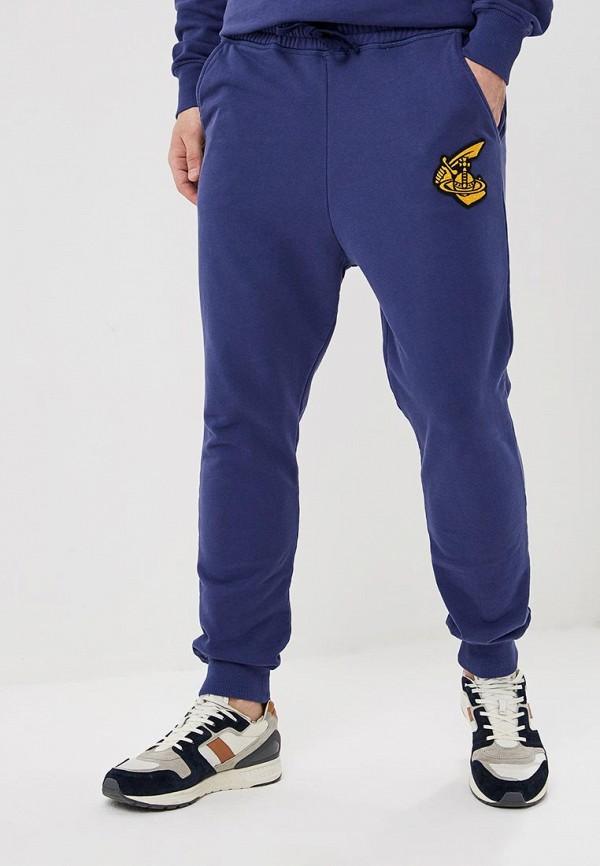 Брюки спортивные Vivienne Westwood Anglomania Vivienne Westwood Anglomania VI989EMDLTW4 vivienne westwood anglomania джинсовая верхняя одежда