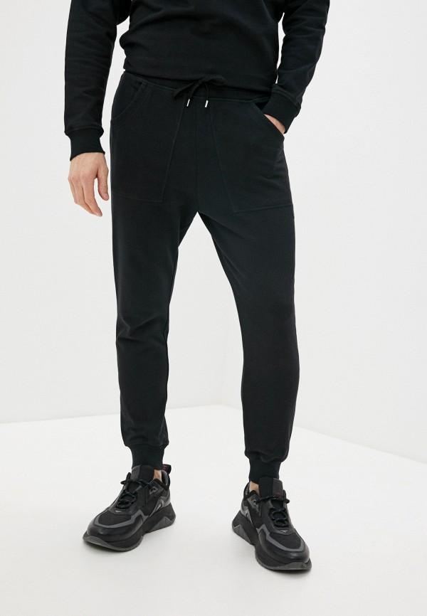 мужские спортивные брюки vivienne westwood anglomania, черные
