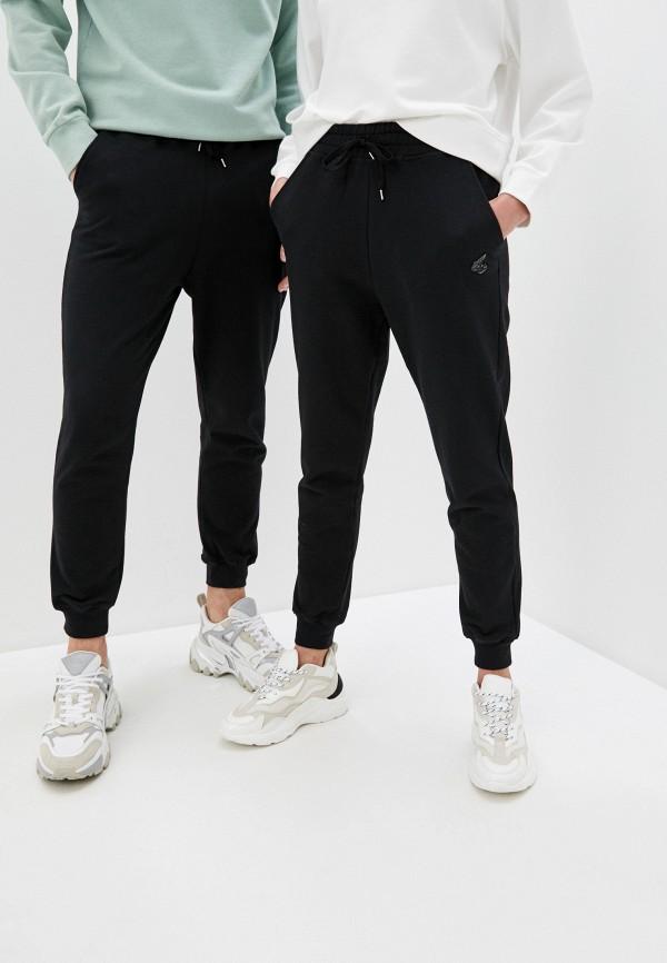 женские спортивные спортивные брюки vivienne westwood anglomania, черные