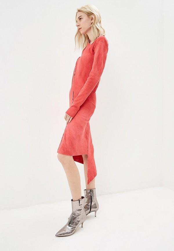 Платье Vivienne Westwood Anglomania Vivienne Westwood Anglomania VI989EWBYMC7 все цены